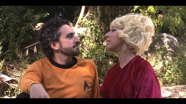 """Start Trekkin Teaser: """"Alien Love"""""""