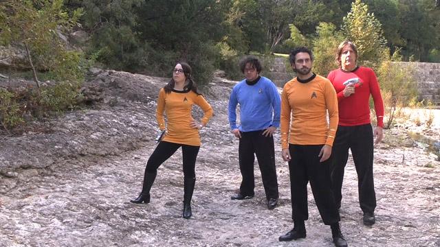 """Start Trekkin Teaser: """"Sacrifices"""""""